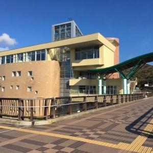 絶景にハマれ!カシスソフト(青森県青森市・道の駅 浅虫温泉)