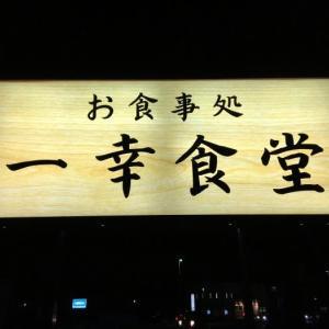 かつ丼デラックス(青森県弘前市・一幸食堂)