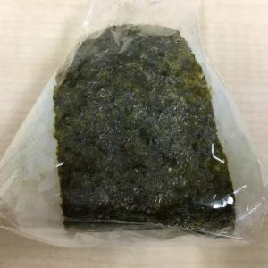 蟹ミソマヨのおにぎり&焼きそば(埼玉県越谷市・株式会社フジシゲ)