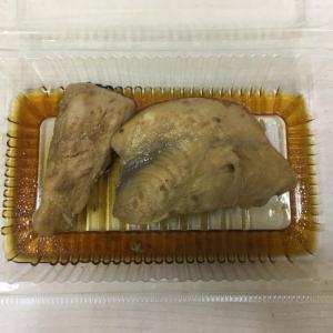 カツカレー&カジキマグロの煮付け(埼玉県越谷市・株式会社フジシゲ)