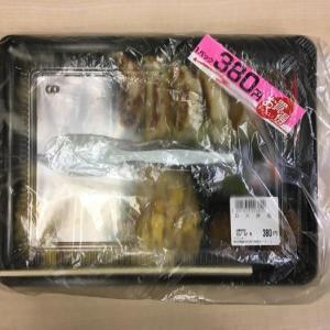 お子様ランチ風のDX弁当&会社で食べるには勇気がいる総菜(埼玉県越谷市・株式会社フジシゲ)