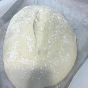 ハマっているパン作り