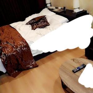 「ホテルカサンドラ 102号室」