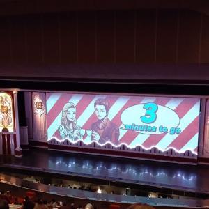 何てあたたかい場所なんだ!!月組大劇場公演千秋楽