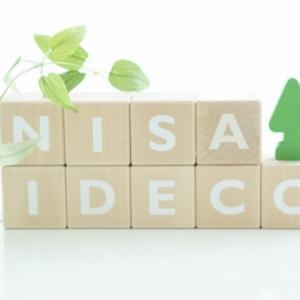 【2021.6】親の投資(ideco・一般NISA)、子の投資(ジュニアNISA)