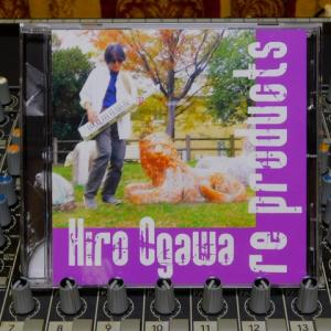 ヒロオガワ  - re products 発売