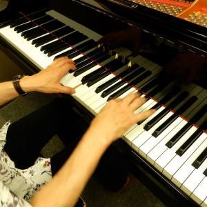 レンタルピアノルーム