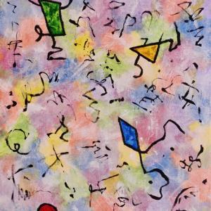 Composition-9 No.48