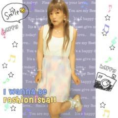 夏ファッション連載☆10