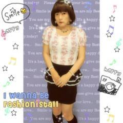 夏ファッション連載☆12