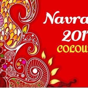 インドのひな祭りナヴァラトリ