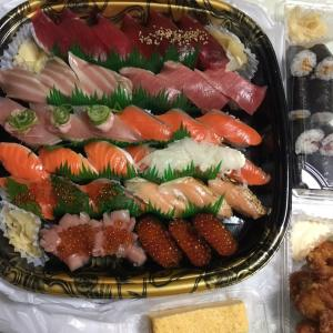 【株主優待食事】かっぱ寿司で期限ギリギリの優待使いました。