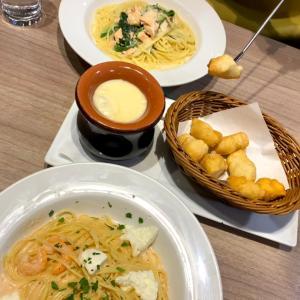 【株主優待利用】go to eatでラパウザまたまた行ってきました。