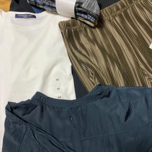 【株主優待利用】ライトオン、洋服を買いました。
