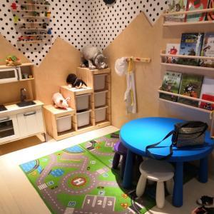IKEA とタイアップした台北のホテルに宿泊