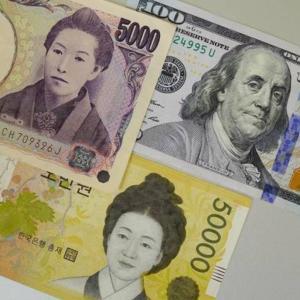 韓国旅行用の財布をNPHで探した結果