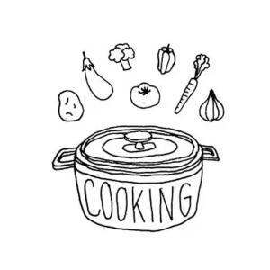 ♡流行りの炒飯作ってみました♡