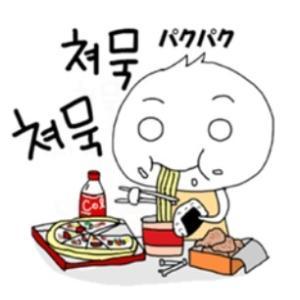 韓ドラ見て食べたくなった韓国の国民食