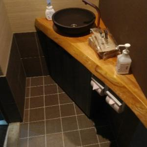 居酒屋のトイレ