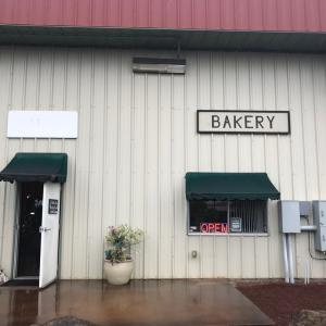 Mamane bakeryに行ってきました