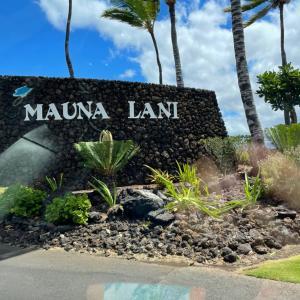 Mauna Laniまでドライブ