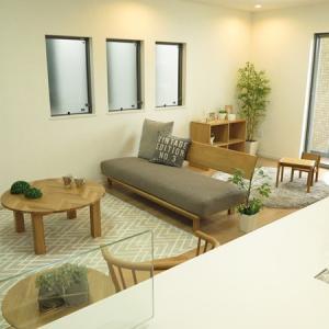 BIGJOYが提案する家づくり②必要以上に家具を壁に作り付けない!壁掛テレビにしない考え方