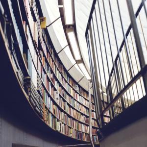 図書館巡りが楽しい!お薦めの図書館を随時更新します!