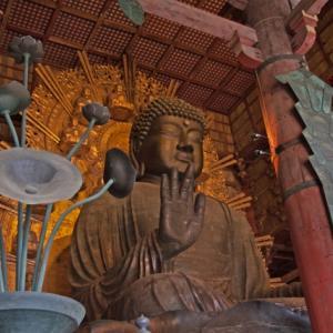 仏像にもランクがある!?これを知っていれば寺院巡りが楽しくなるかも!