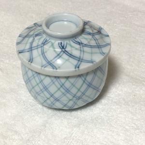 【1日1放】茶碗蒸しのふた