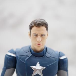 【S.H.フィギュアーツ キャプテン・アメリカ 《CAP VS. CAP》 EDITION】