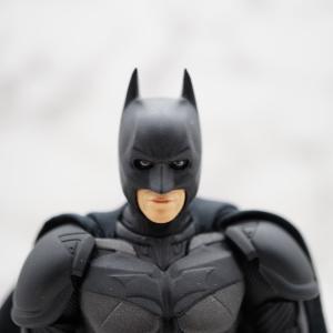 【マフェックス バットマン Ver.3.0(再レビュー)】
