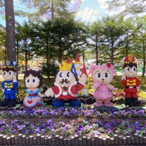 今回の軽井沢旅行はとても楽しかった旅行になりました!