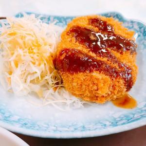 キノコの炊き込みご飯&コロッケ 2021.7.3