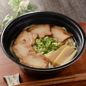 【実食】ローソン「坂内食堂監修 喜多方ラーメン」