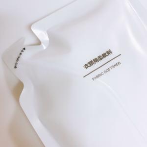 無印良品・衣類用柔軟剤 №71