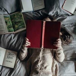 読書好きに憧れて。こじらせて行き着いた「読書のコツ」