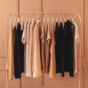 冬服の反省と夏服計画してたら持ち物全部見直したくなった