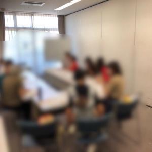 【活動報告】私のモヤモヤスッキリ講座