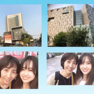 【事実と噂】韓国に行ってきました^_^