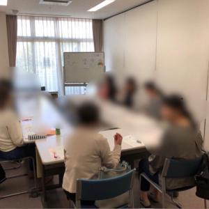 【活動報告】モヤモヤスッキリ講座と職場研修。