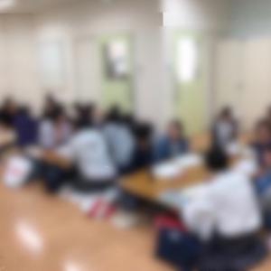 【活動報告】笑いながら怒りを学べる講座?!