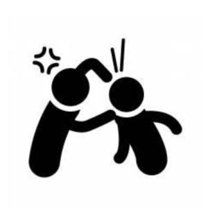 【夫婦喧嘩】喧嘩両成敗。親は反面教師!