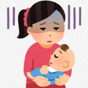竹内結子さんの訃報を聞いて産後鬱について考えた。