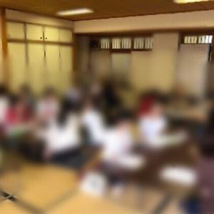 【活動報告】茨木市立中津小学校PTA家庭教育学級の皆さまにお伝えしました。