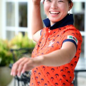 【渋野選手の勝利は笑顔】笑顔はネガティブな気持ちを書き換えられる。