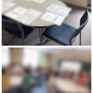 【活動報告】入門講座、子育て支援センター講座。思いを伝えるって楽しい^_^