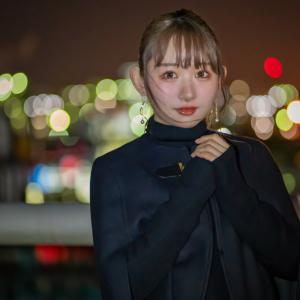 こなみるく in ヴィオ撮影会 2020.11.14