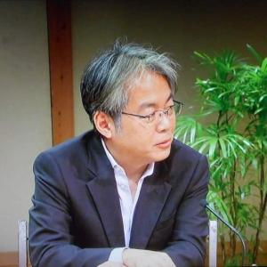 フリージャーナリスト青木理氏