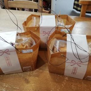 お菓子の福袋追加納品&お菓子納品のお知らせ