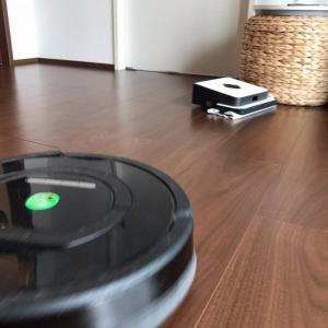 【お掃除ロボット】家事、生活全般が便利な間取りその2